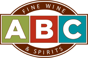 ABC Fine Wine and Spirits Flat Full Color Logo