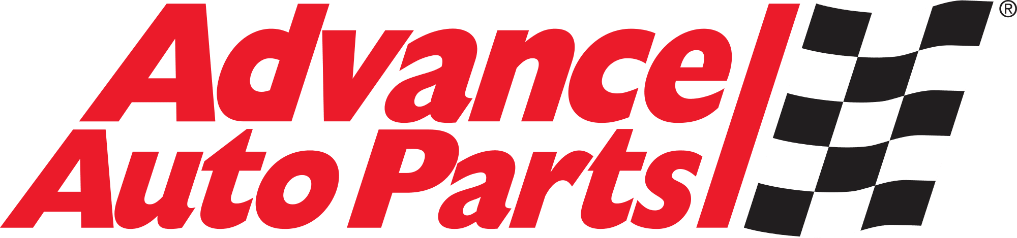 Advance Auto Parts Full Color Logo