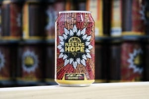 Rising Hope National Pediatric Cancer Foundation Brewing Funds the Cure Fundraiser