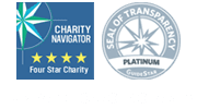 Top-Rated Cancer Charity