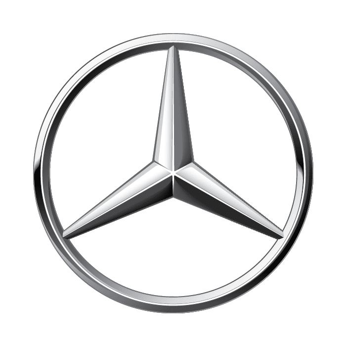 Mercedes-Benz Star Logo