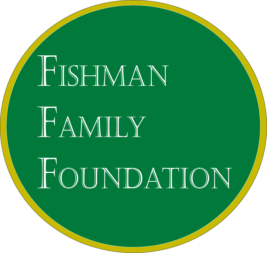 Fishman Family Foundation Logo