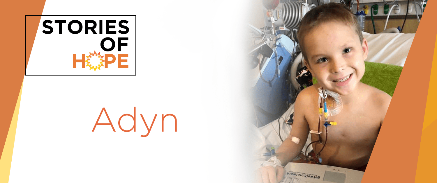Featured Image of Adyn