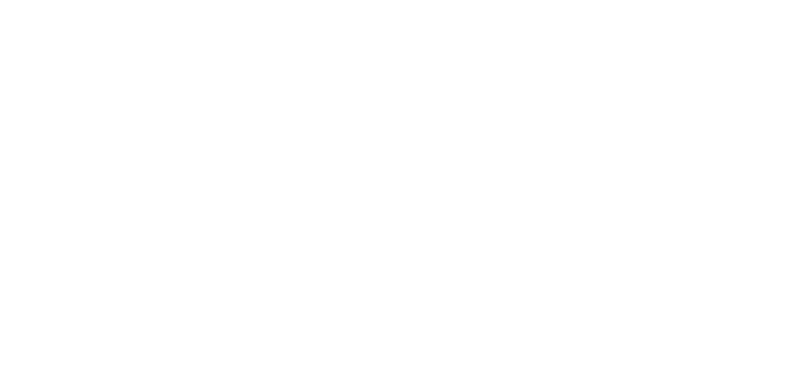 Walking Funds the Cure Full Color Logo - White